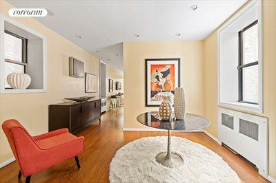 New York City Real Estate | View 148 East 84th Street, #Garden | room 9