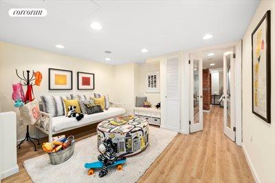 New York City Real Estate | View 148 East 84th Street, #Garden | room 12