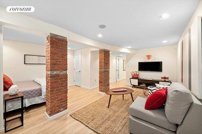 New York City Real Estate | View 148 East 84th Street, #Garden | room 15