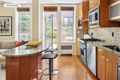 New York City Real Estate | View 148 East 84th Street, #Garden | room 3