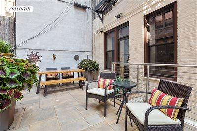 New York City Real Estate | View 148 East 84th Street, #Garden | room 4