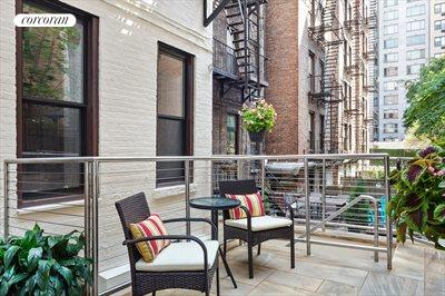 New York City Real Estate | View 148 East 84th Street, #Garden | room 5