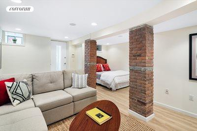 New York City Real Estate | View 148 East 84th Street, #Garden | room 14