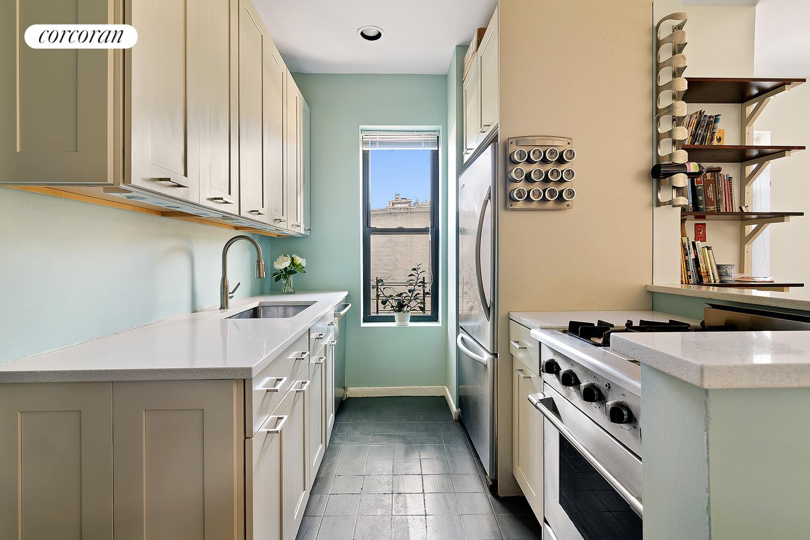 Apartment for sale at 299 13th Street, Apt 3D