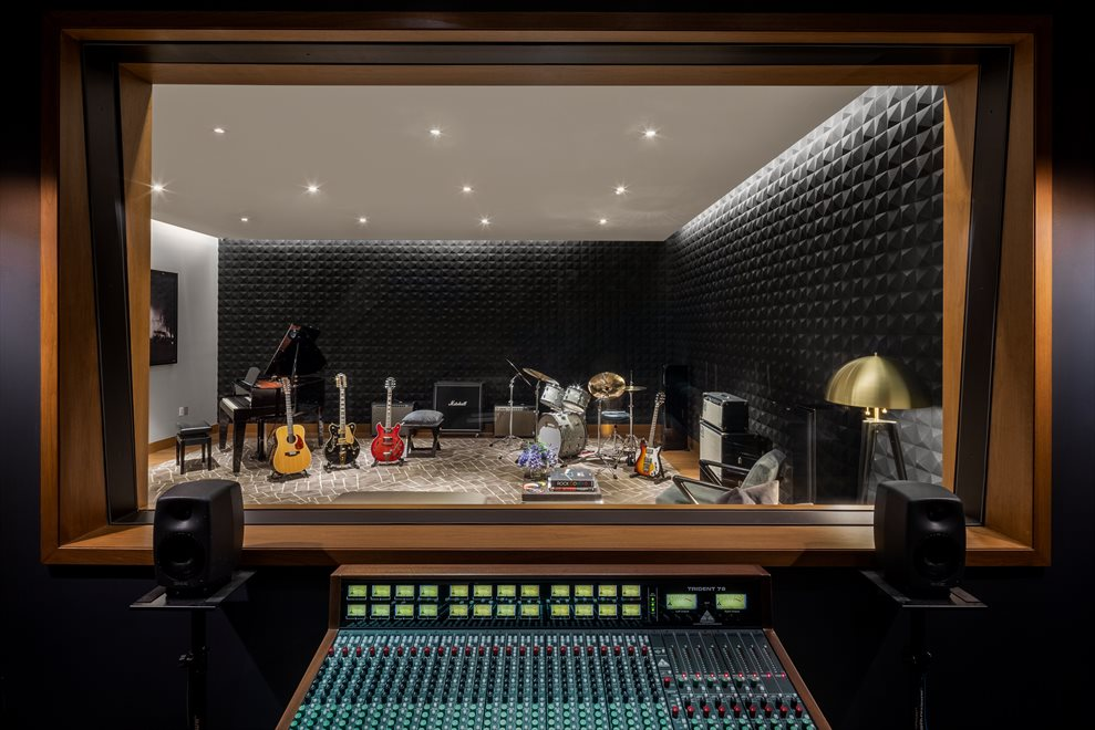 Waterline Square | 10 Riverside Blvd | Recording Studio