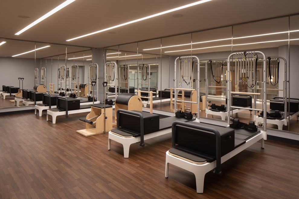 Waterline Square | 10 Riverside Blvd | Pilates Studio