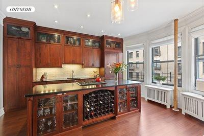 New York City Real Estate | View 310 West 99th Street, #503 | Kitchen