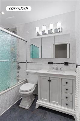New York City Real Estate | View 310 West 99th Street, #503 | Bathroom