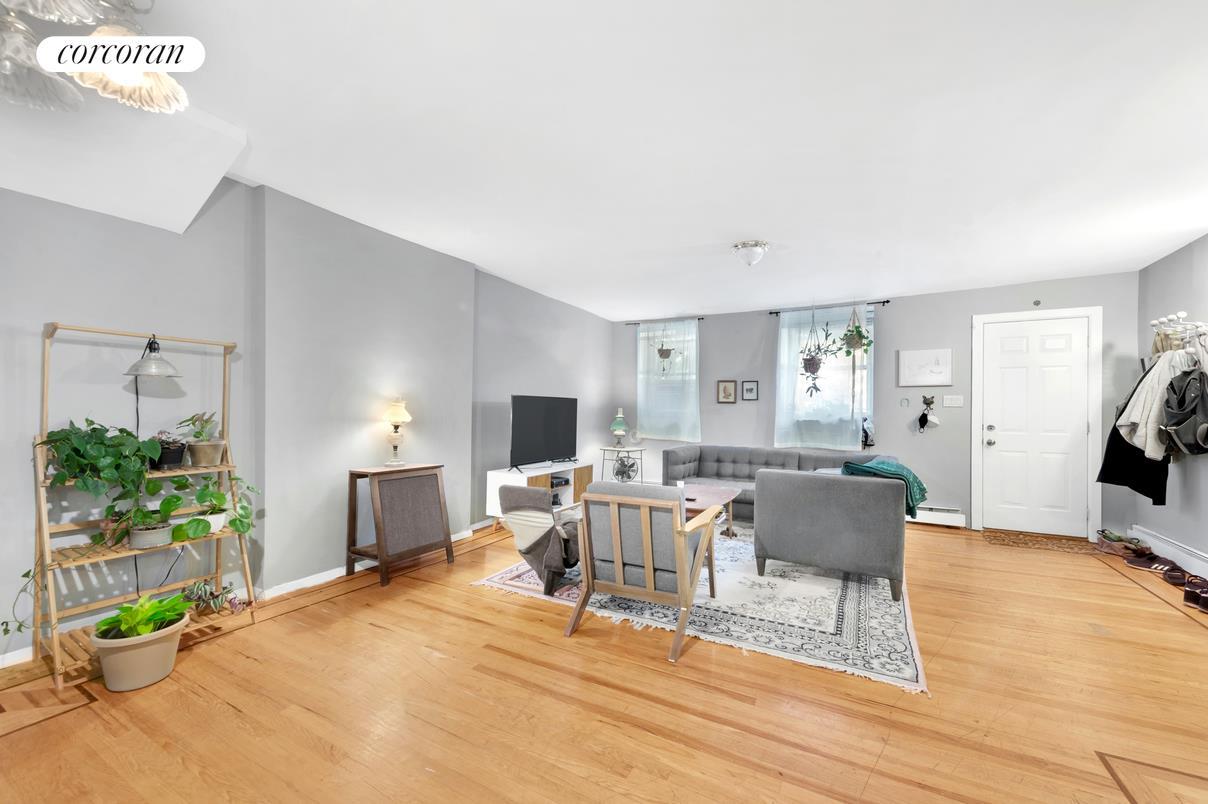 246 Monroe Street Bedford Stuyvesant Brooklyn NY 11216