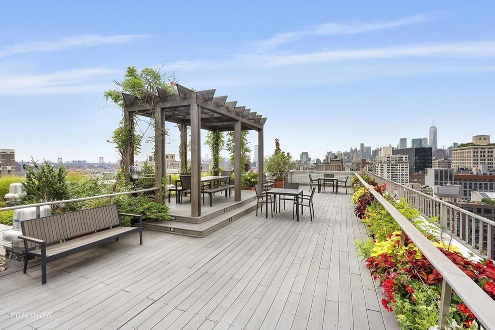 New York City Real Estate | View 111 Third Avenue, #8K | room 16