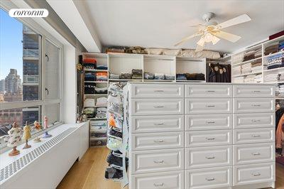 New York City Real Estate | View 200 East 66th Street, #A17-01 | Closet