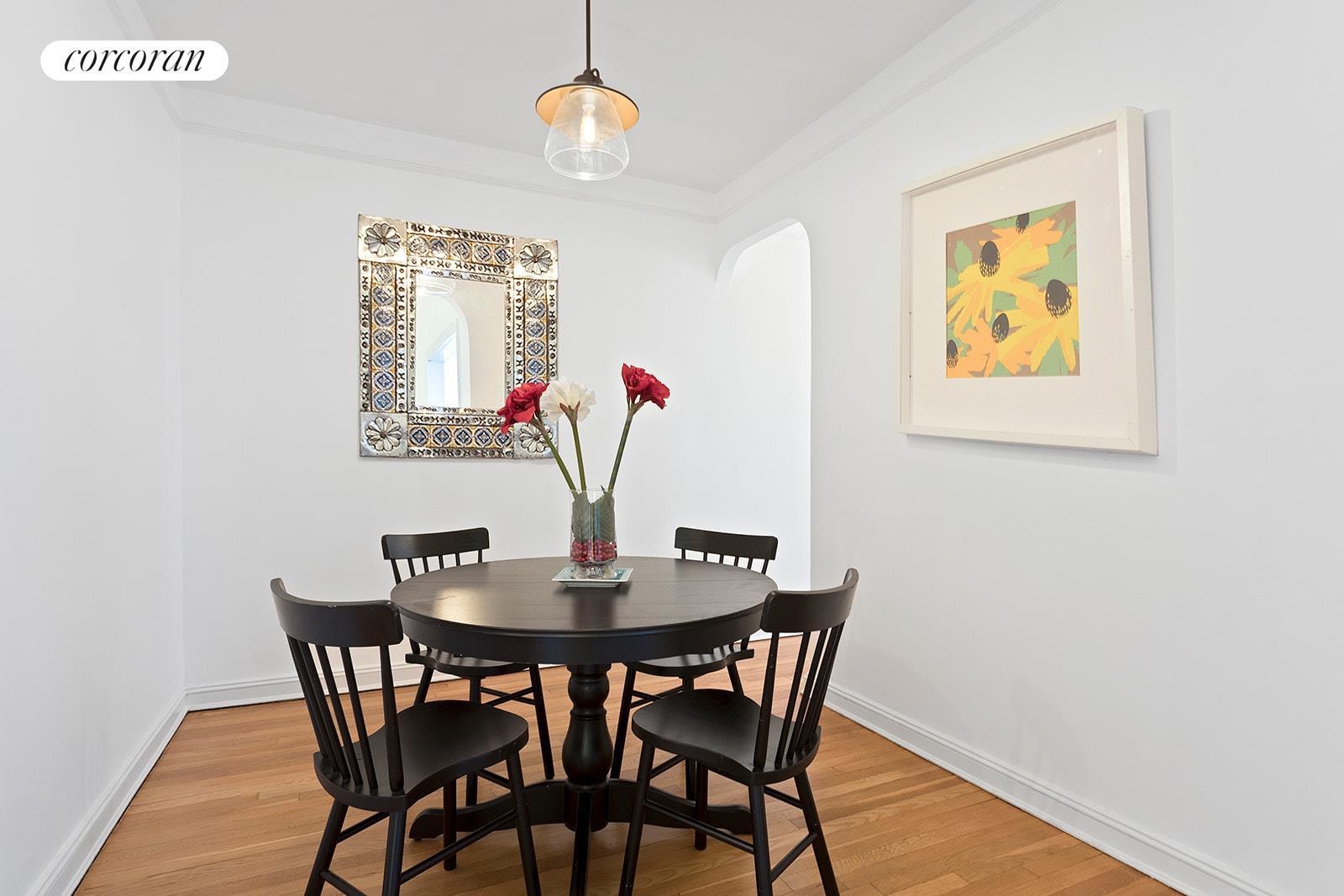 Apartment for sale at 44 Prospect Park West, Apt E-1