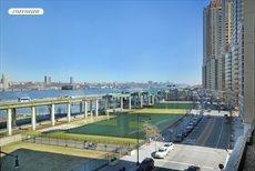 100 Riverside Blvd, Apt. 6k, Upper West Side