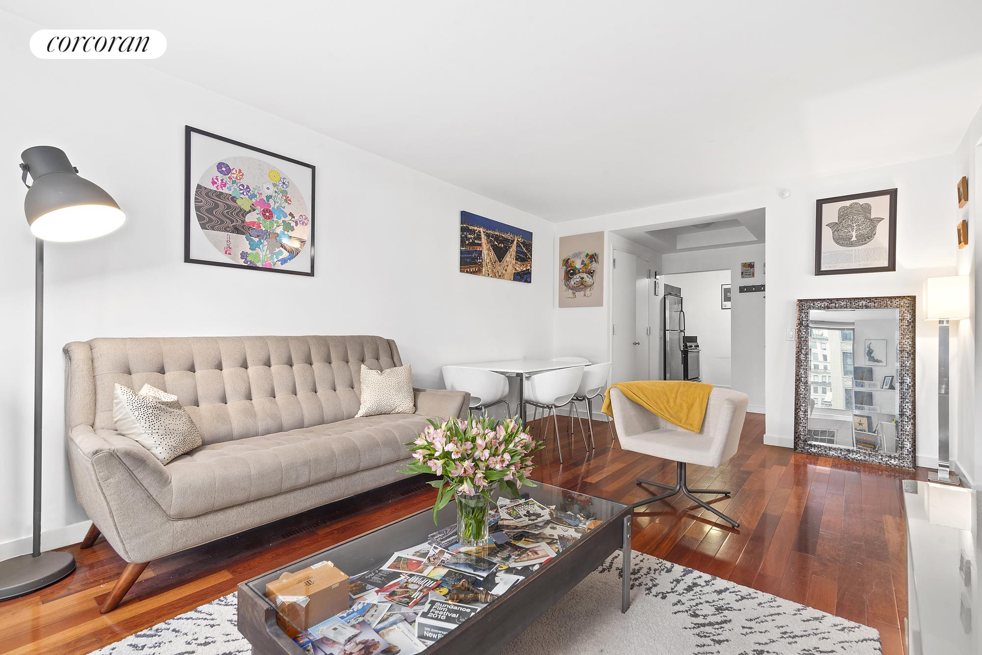 Apartment for sale at 121 East 23rd Street, Apt 7B