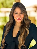 Pia Chavez, a top real estate agent in South Florida for Corcoran, a real estate company in Surfside / Bal Harbour.