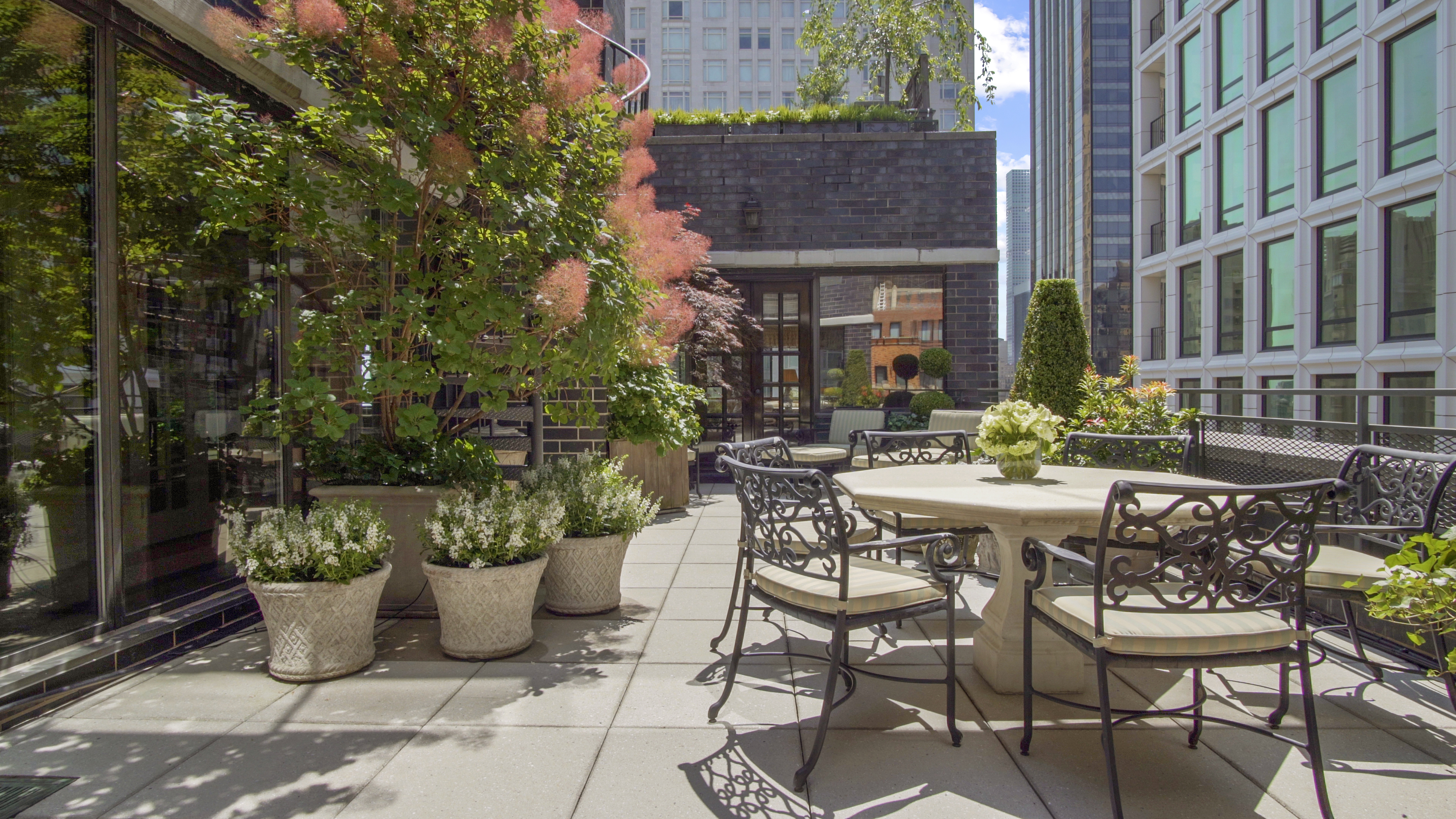 62 West 62nd Street PHAB Lincoln Square New York NY 10023
