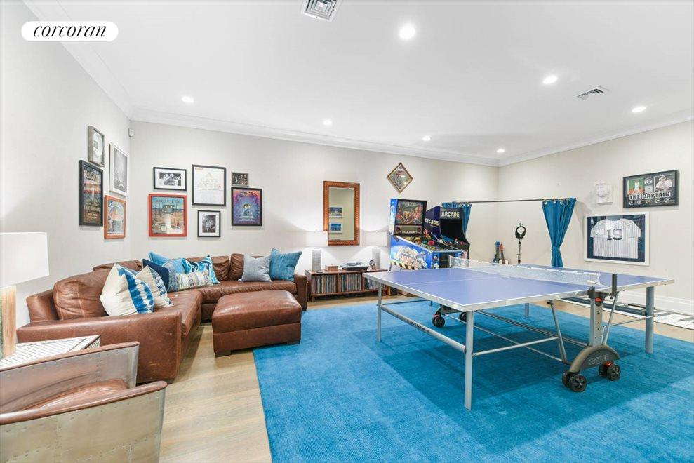 The Hamptons Real Estate | View 1109 Head of Pond Road | Play room