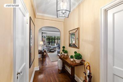 New York City Real Estate | View 125 East 74th Street, #3C | Entry Foyer