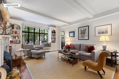 New York City Real Estate | View 125 East 74th Street, #3C | 2 Beds, 1 Bath