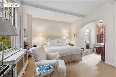 New York City Real Estate | View 125 East 74th Street, #3C | Bedroom