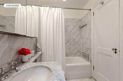 New York City Real Estate | View 125 East 74th Street, #3C | Bathroom