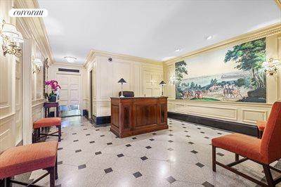 New York City Real Estate | View 125 East 74th Street, #3C | Lobby