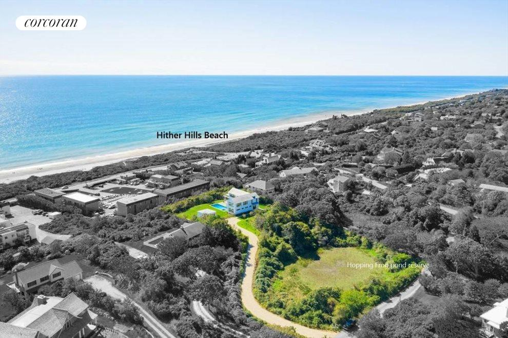 The Hamptons Real Estate | View 23 Fairview Road | room 27