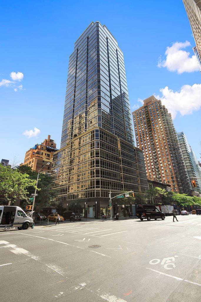 Corcoran 300 East 55th Street Apt 8b Midtown East Real