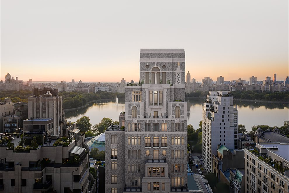 1228 Madison Avenue | Views of Central Park