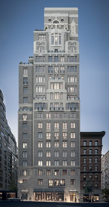 1228 Madison Avenue | Architecture by Robert A.M. Stern Architects