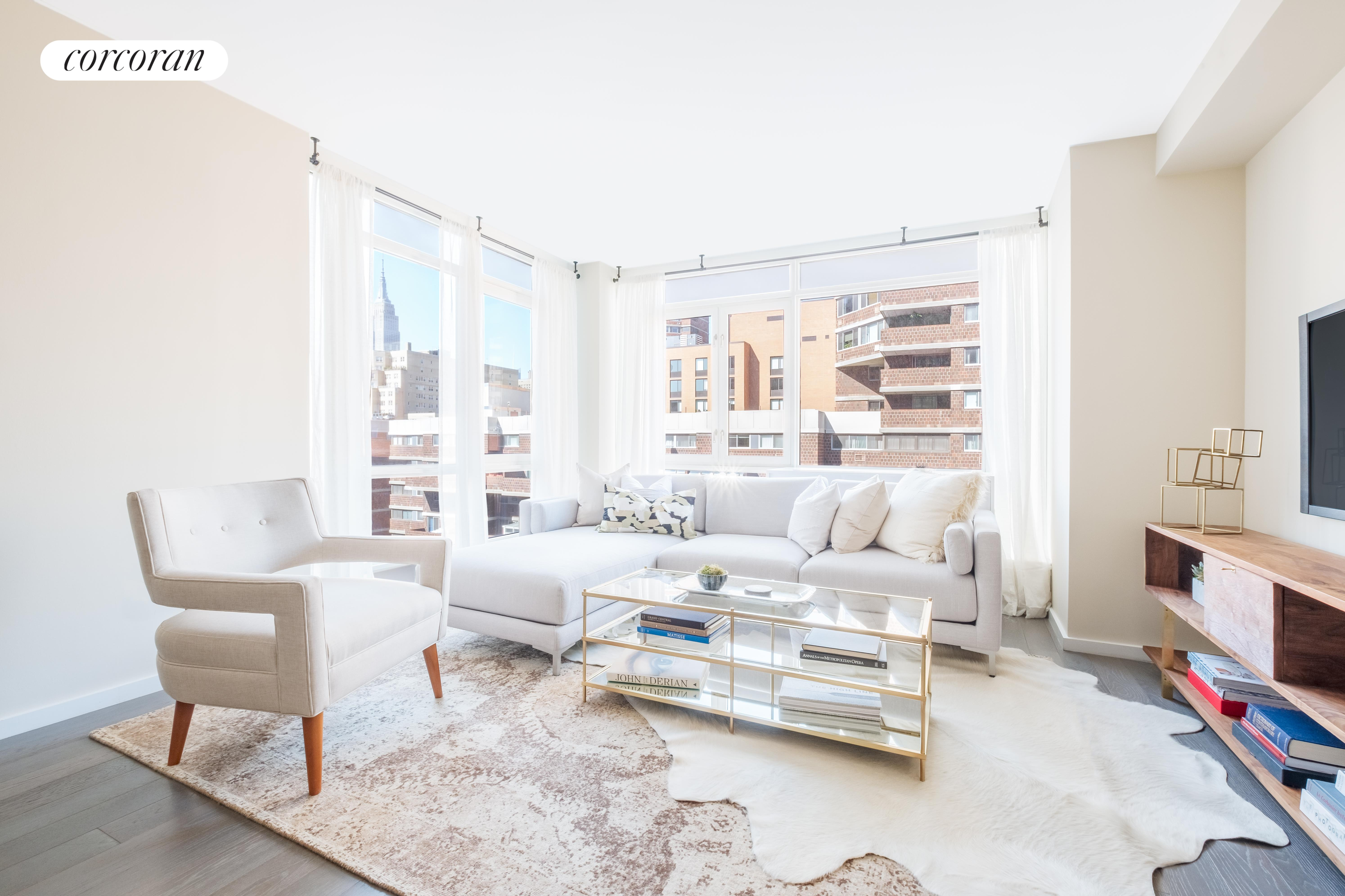Apartment for sale at 385 First Avenue, Apt 12B
