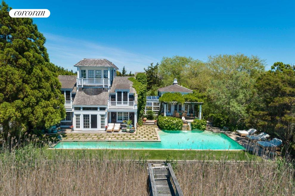 The Hamptons Real Estate | View 111 Pointe Mecox Lane | room 21