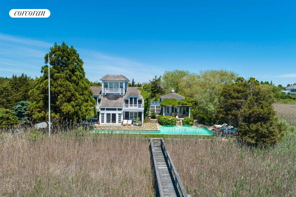 The Hamptons Real Estate | View 111 Pointe Mecox Lane | room 22