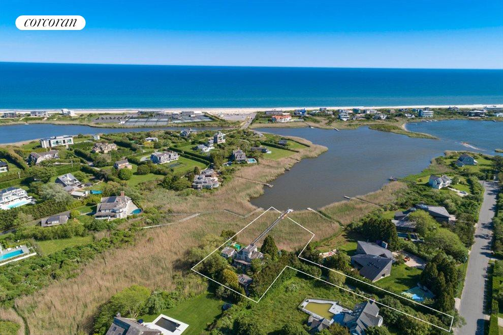 The Hamptons Real Estate | View 111 Pointe Mecox Lane | room 23
