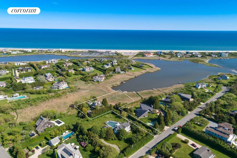The Hamptons Real Estate | View 111 Pointe Mecox Lane | room 24