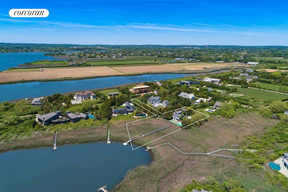 The Hamptons Real Estate | View 111 Pointe Mecox Lane | room 25