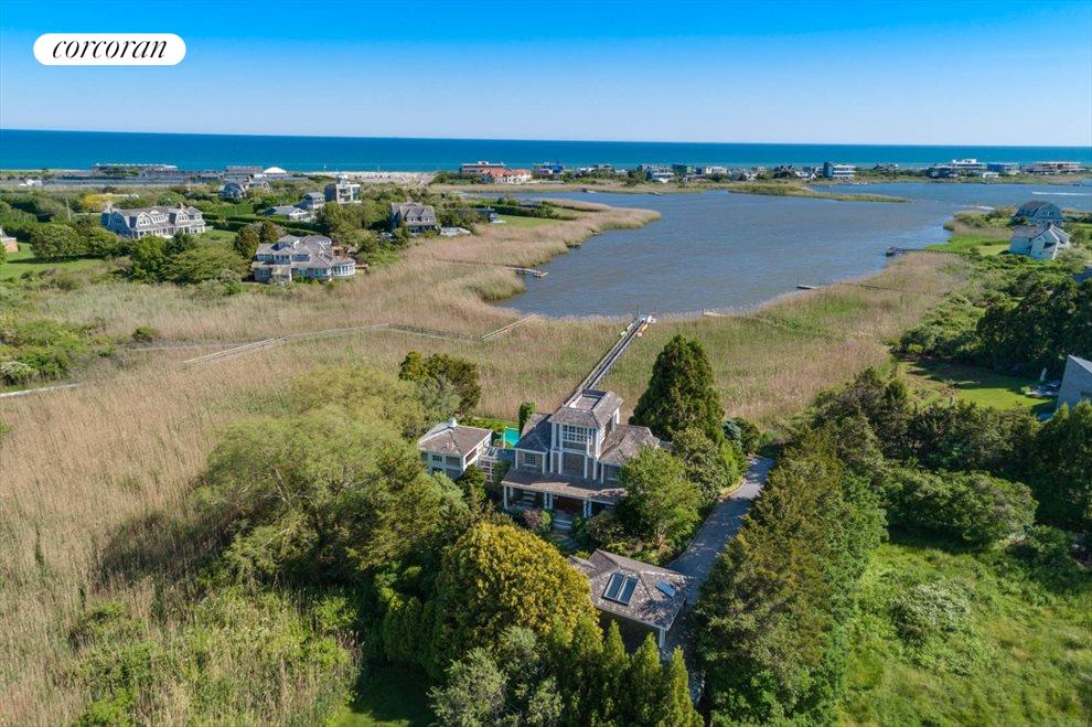 The Hamptons Real Estate | View 111 Pointe Mecox Lane | room 26