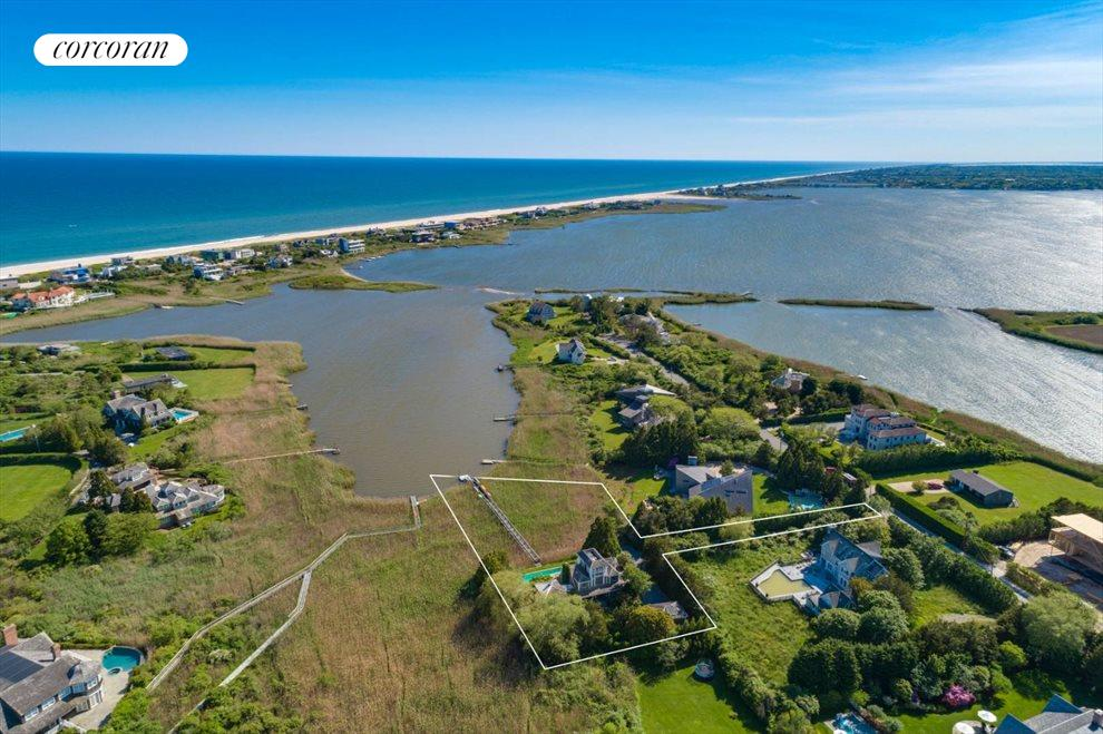 The Hamptons Real Estate | View 111 Pointe Mecox Lane | room 27