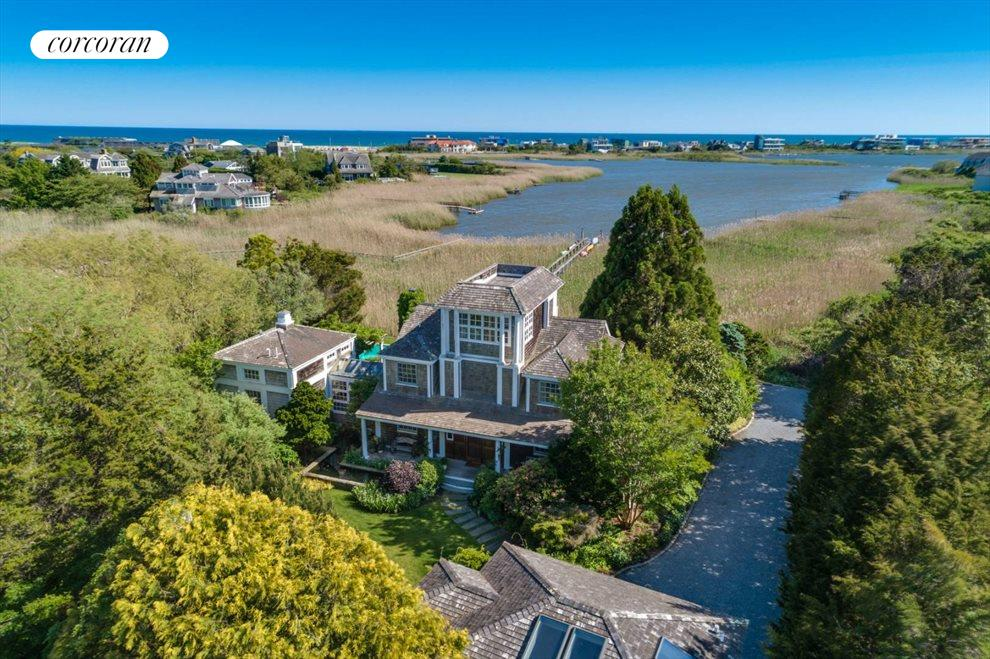 The Hamptons Real Estate | View 111 Pointe Mecox Lane | room 28