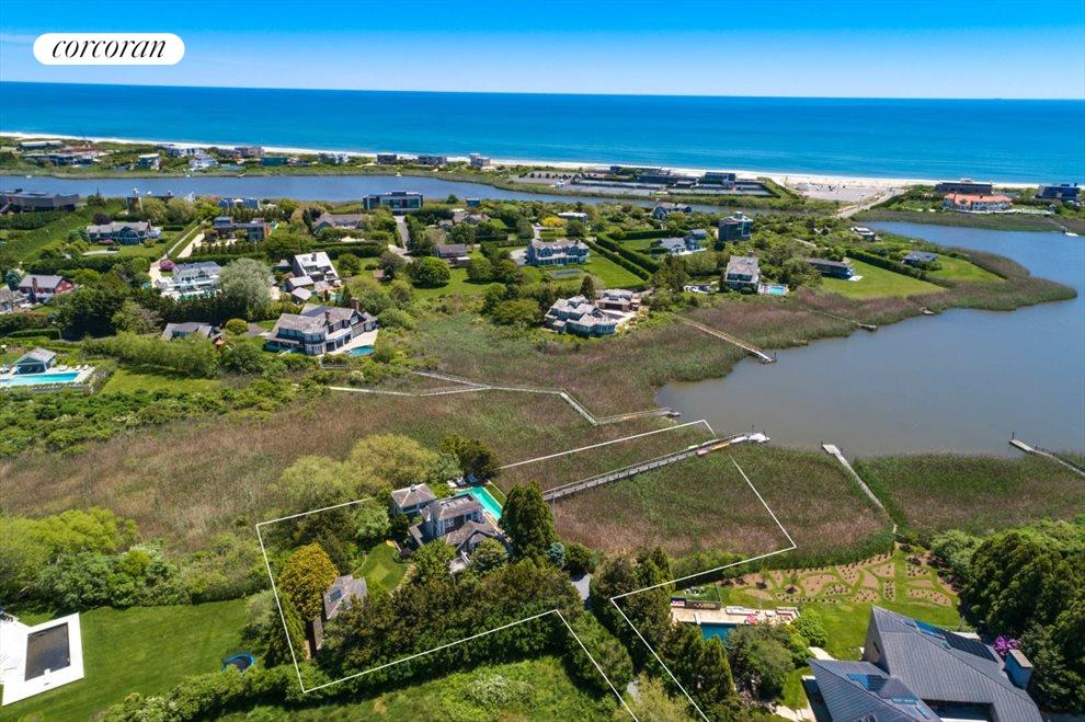 The Hamptons Real Estate | View 111 Pointe Mecox Lane | room 29