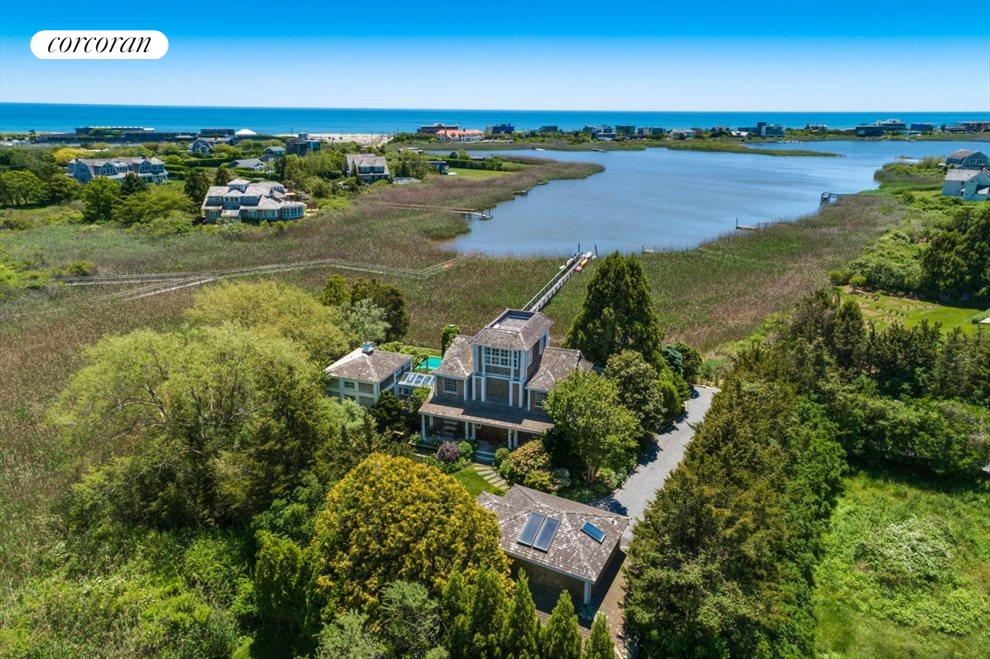 The Hamptons Real Estate | View 111 Pointe Mecox Lane | room 30