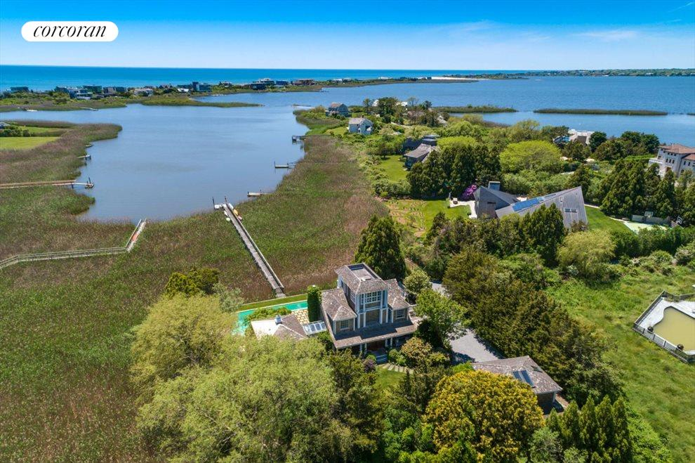 The Hamptons Real Estate | View 111 Pointe Mecox Lane | room 31