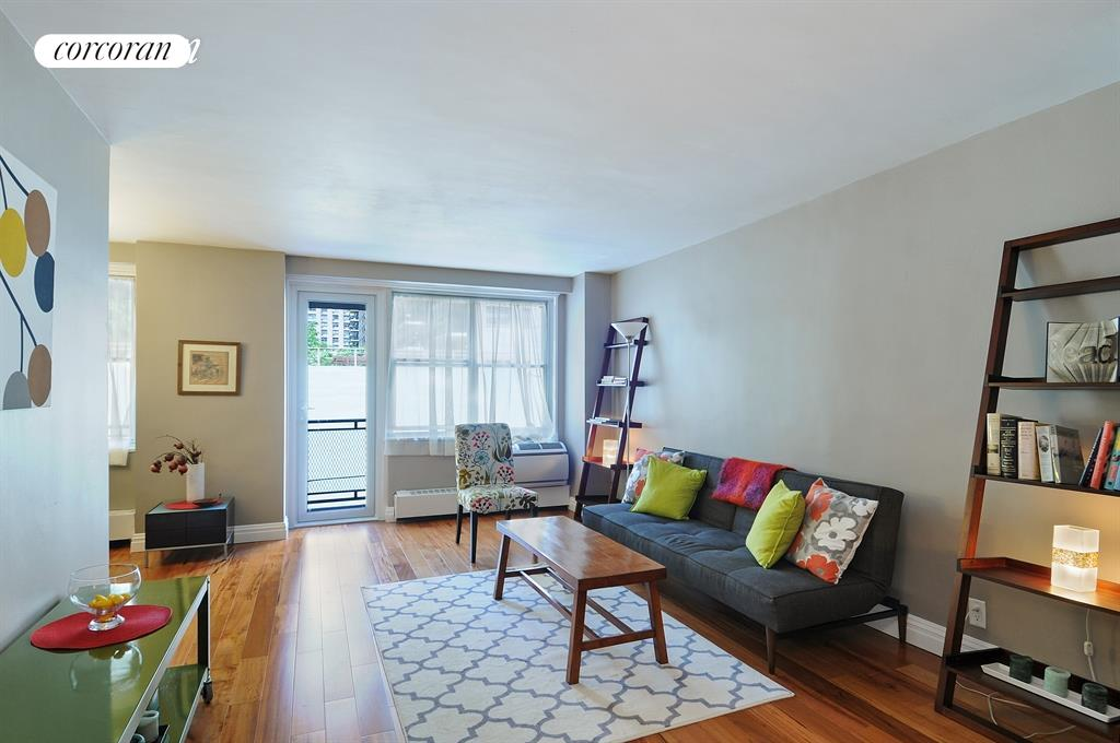 Apartment for sale at 303 West 66th Street, Apt 2KW