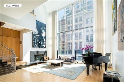 New York City Real Estate | View 144 READE ST | 5 Beds, 3 Baths