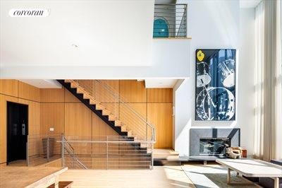 New York City Real Estate | View 144 READE ST | Stair