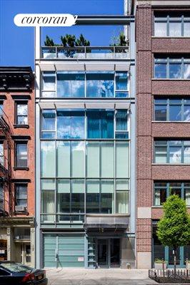 New York City Real Estate | View 144 READE ST | room 14