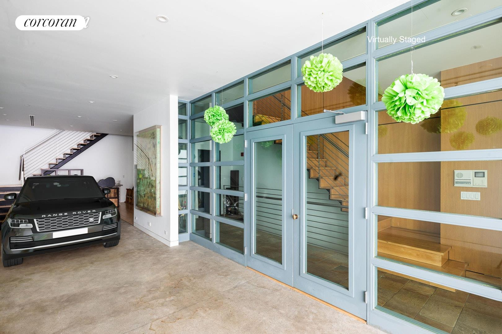 144 Reade Street Interior Photo