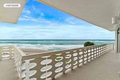 South Florida Real Estate | View 100 Sunrise Ave, 402 | room 16
