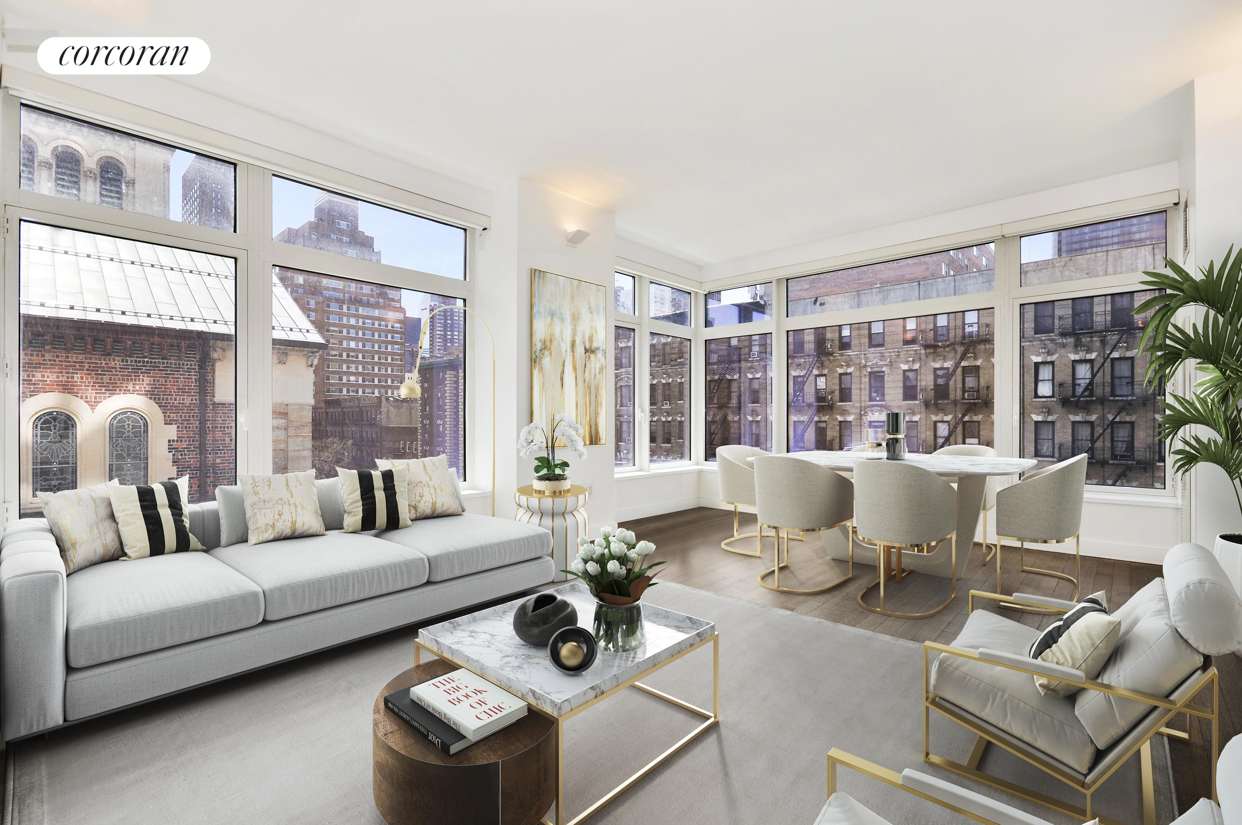 400 East 67th Street 4A Upper East Side New York NY 10065