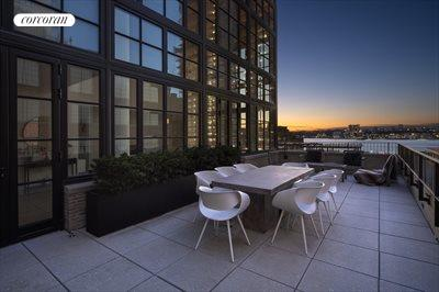 New York City Real Estate | View 550 West 29th Street, #PHB | room 4